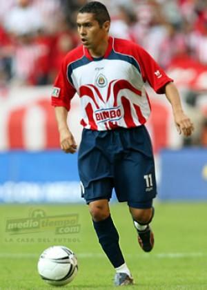 555b5c538bb Desea Ramón Morales que el futbol de Chivas se refleje en puntos y goles -  Mediotiempo