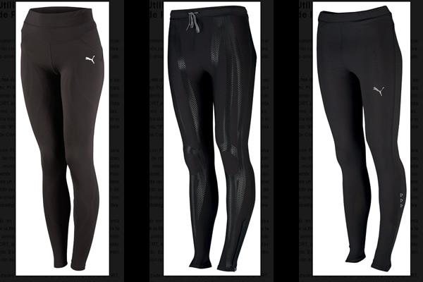 4be619112 Innovan PUMA e INVISTA en elaboración de ropa deportiva - Mediotiempo
