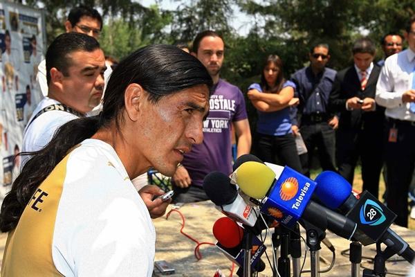 Al Gatillero Palencia No Le Ofende Que Le Digan Indio Azteca