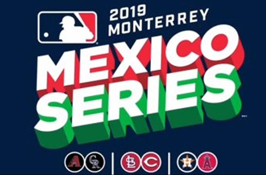 Tres juegos vespertinos y dos nocturnos de MLB en Monterrey 7751991e2