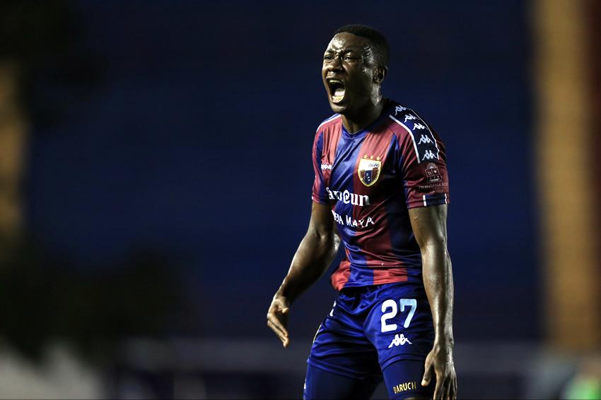 451ad9c9e Atlante 3-2 Zacatepec  resumen y goles Jornada 3 Clausura 2019 (VIDEO) -  Mediotiempo