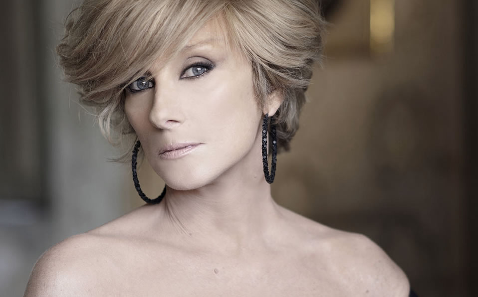 Christian Bach dies at the age of 59; the actress suffered ... Christian Bach