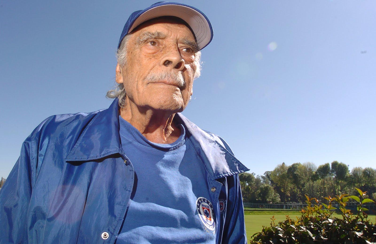 Quién fue Nacho Trelles? La leyenda que llegó a los 103 años de ...
