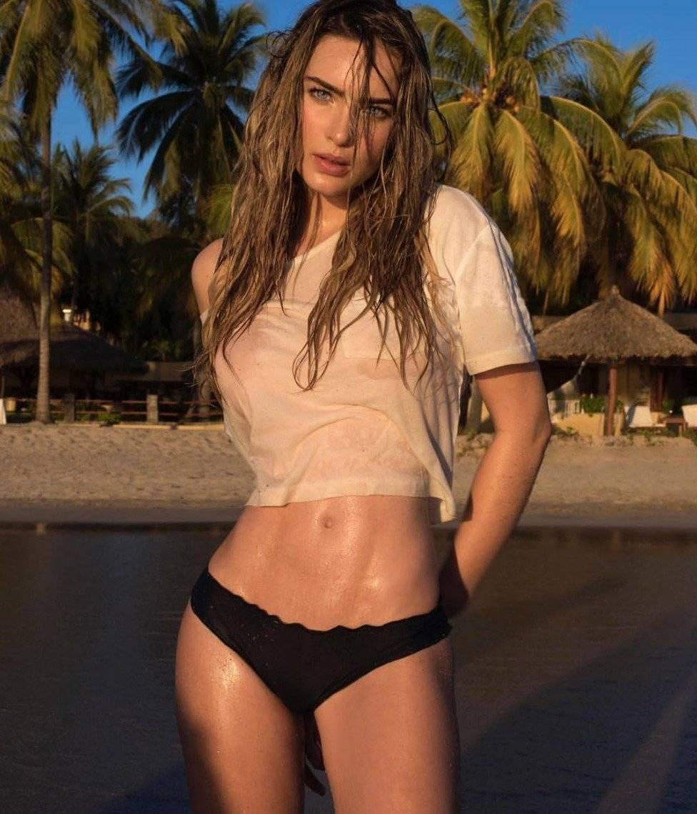 bikini belinda Fotos de en