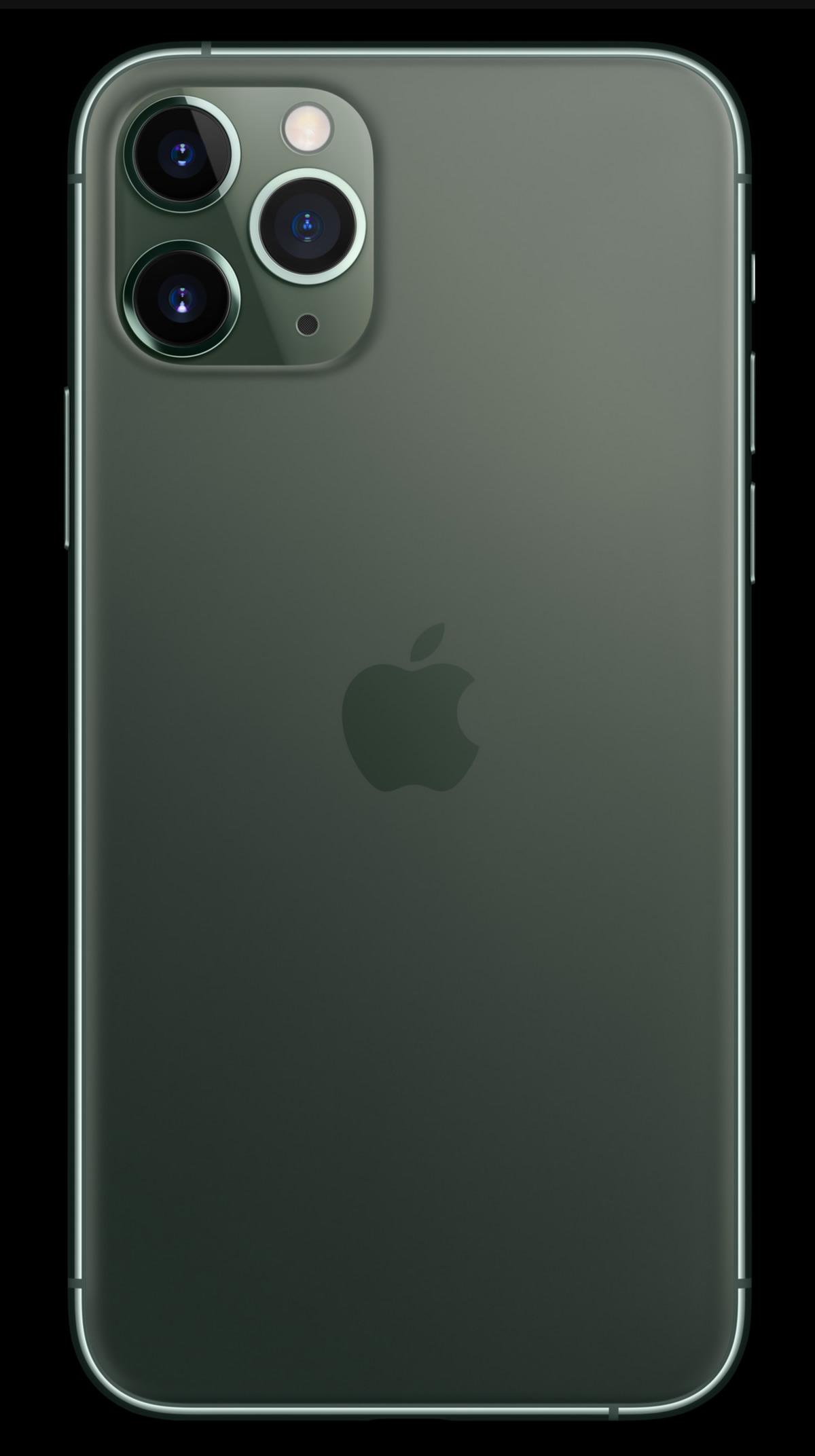 iphone 11 conoce a fondo el nuevo celular de apple pro y. Black Bedroom Furniture Sets. Home Design Ideas