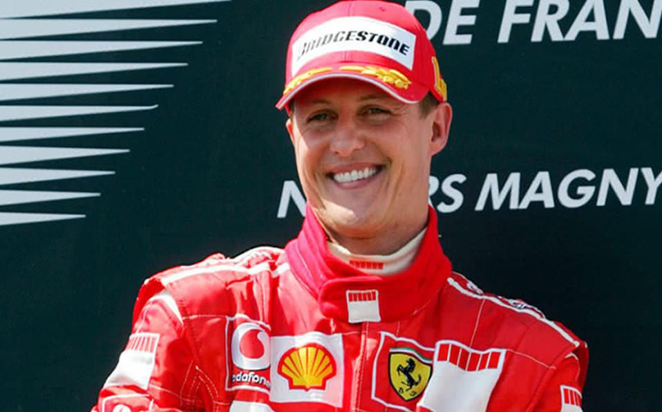 Michael Schumacher Zustand Verschlechtert