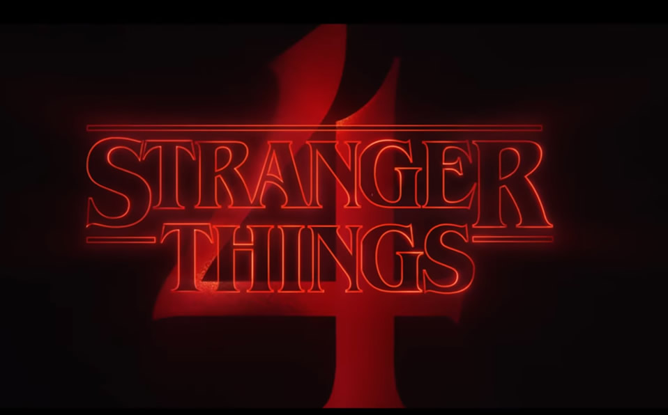 Stranger Things Serien Stream