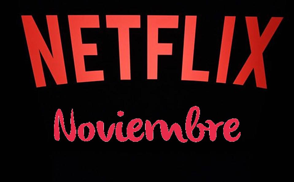 Estrenos Netflix Para Noviembre 2019 Te Presentamos La Lista
