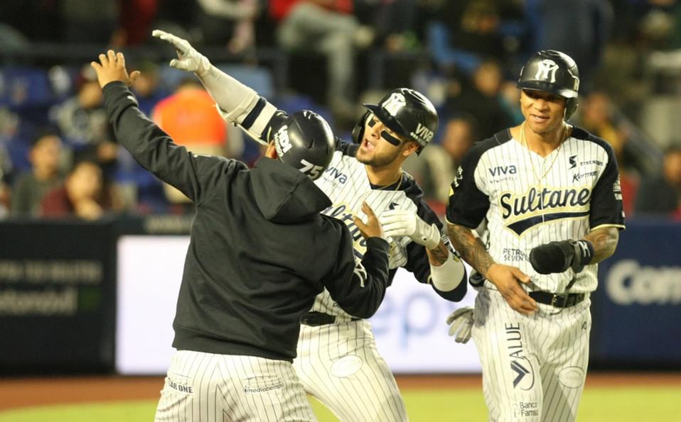LMP: Tomateros 2-6 Sultanes: Beisbol, Liga Mexicana del Pacífico - Medio Tiempo.com