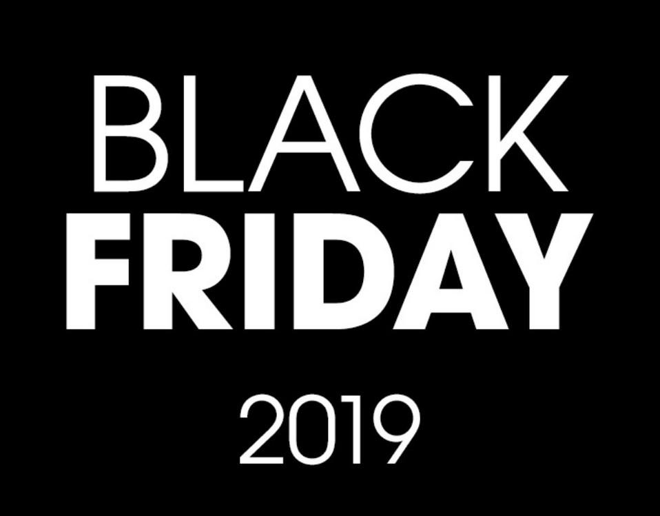 Cuando Es El Black Friday Y Ciber Monday 2019 Mediotiempo