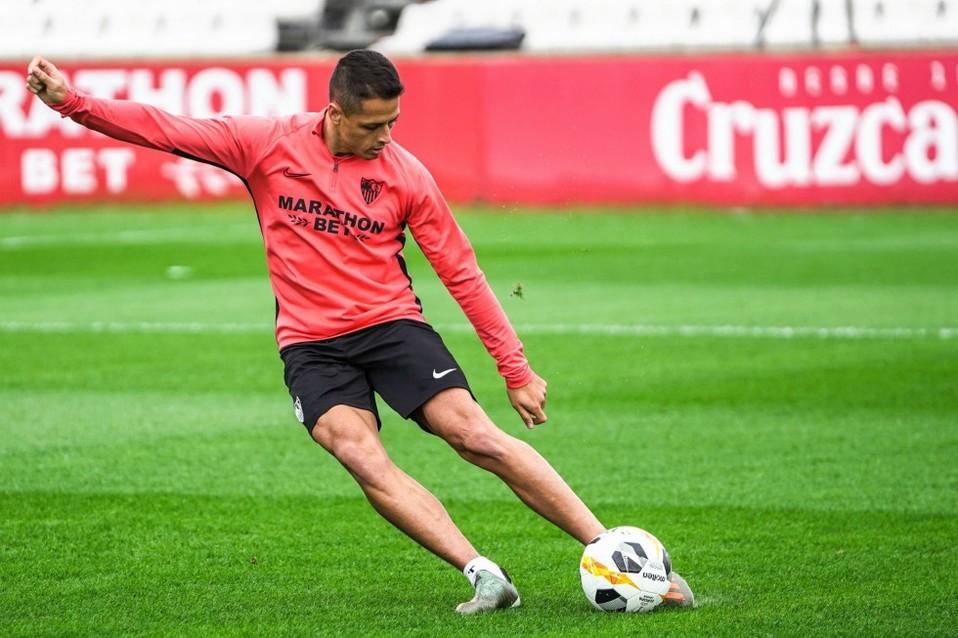 Sevilla vs Qarabag: dónde ver hoy en vivo partido de Europa League - Mediotiempo
