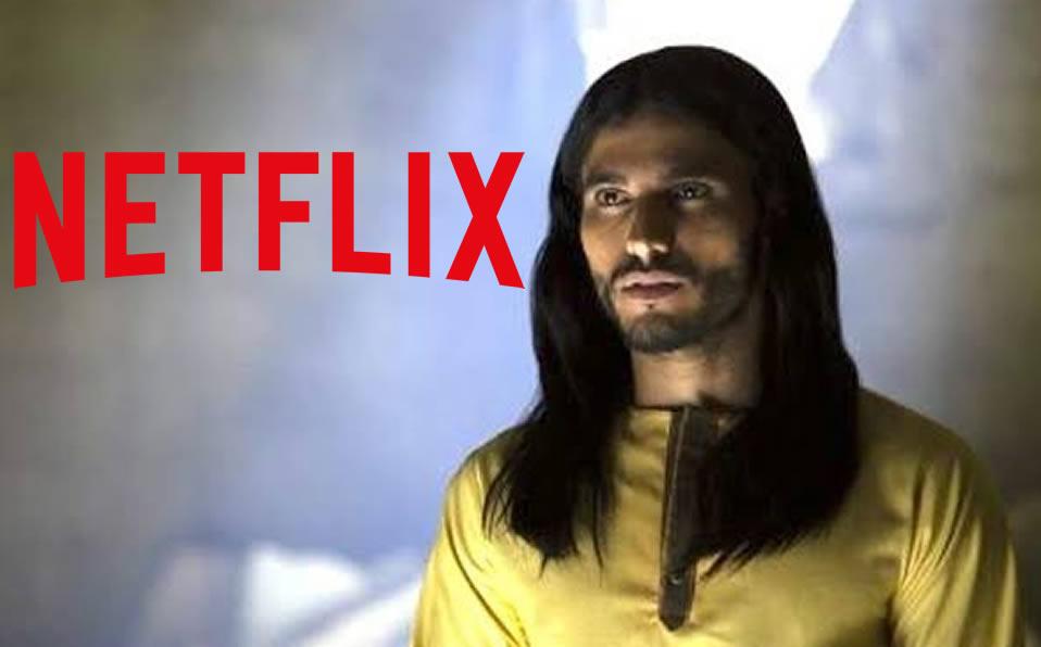 Mesías, la nueva serie de Netflix que levanta polémica: Trailer - Mediotiempo