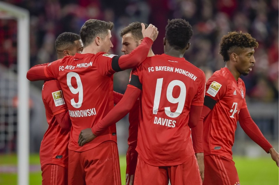 Chelsea Vs Bayern Munich Cómo Ver En Vivo El Juego De Champions Mediotiempo