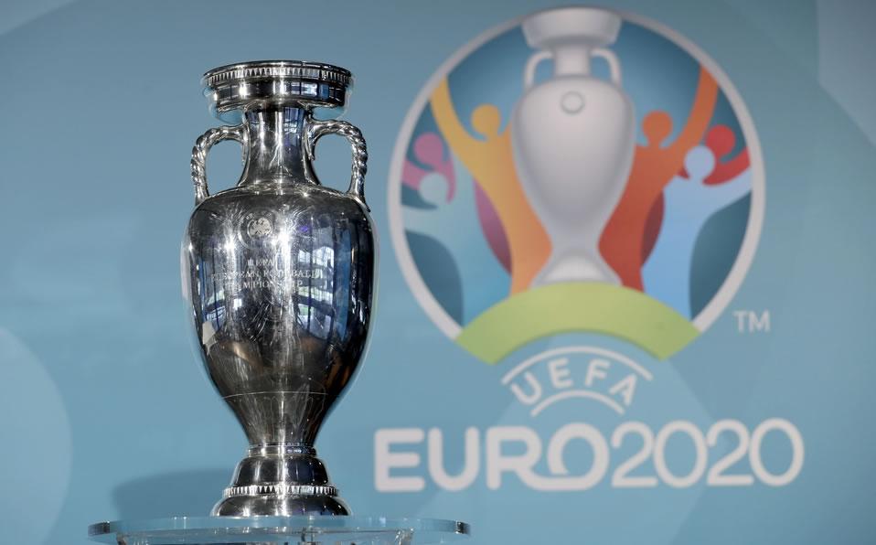 Israël propose d'accueillir l'Euro 2020 et la Ligue des champions - Championnat d'Europe de Football 2020