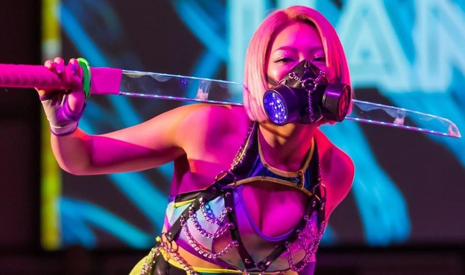 Hana Kimura, estrella de Lucha Libre de Japón; se suicidó por Bullying - Mediotiempo