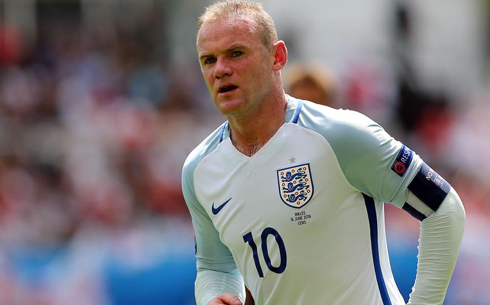 Hijo de Wayne Rooney firmó con el Manchester United - Mediotiempo