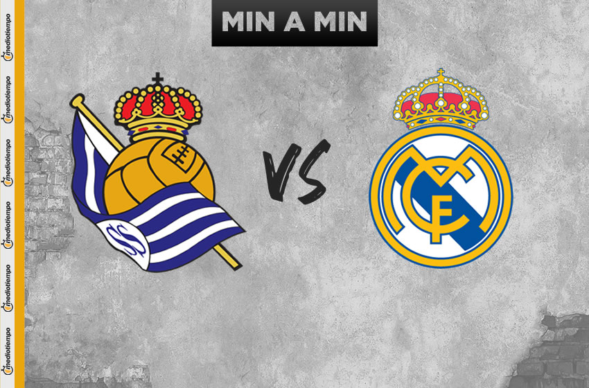Real Sociedad Real Madrid
