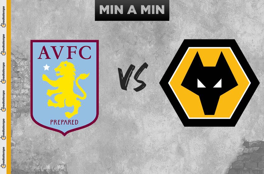 Aston Villa vs Wolves en vivo: Premier League, Jornada 32
