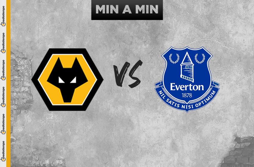 Wolves vs Everton: Resumen y goles, Jornada 35 Premier League 2020
