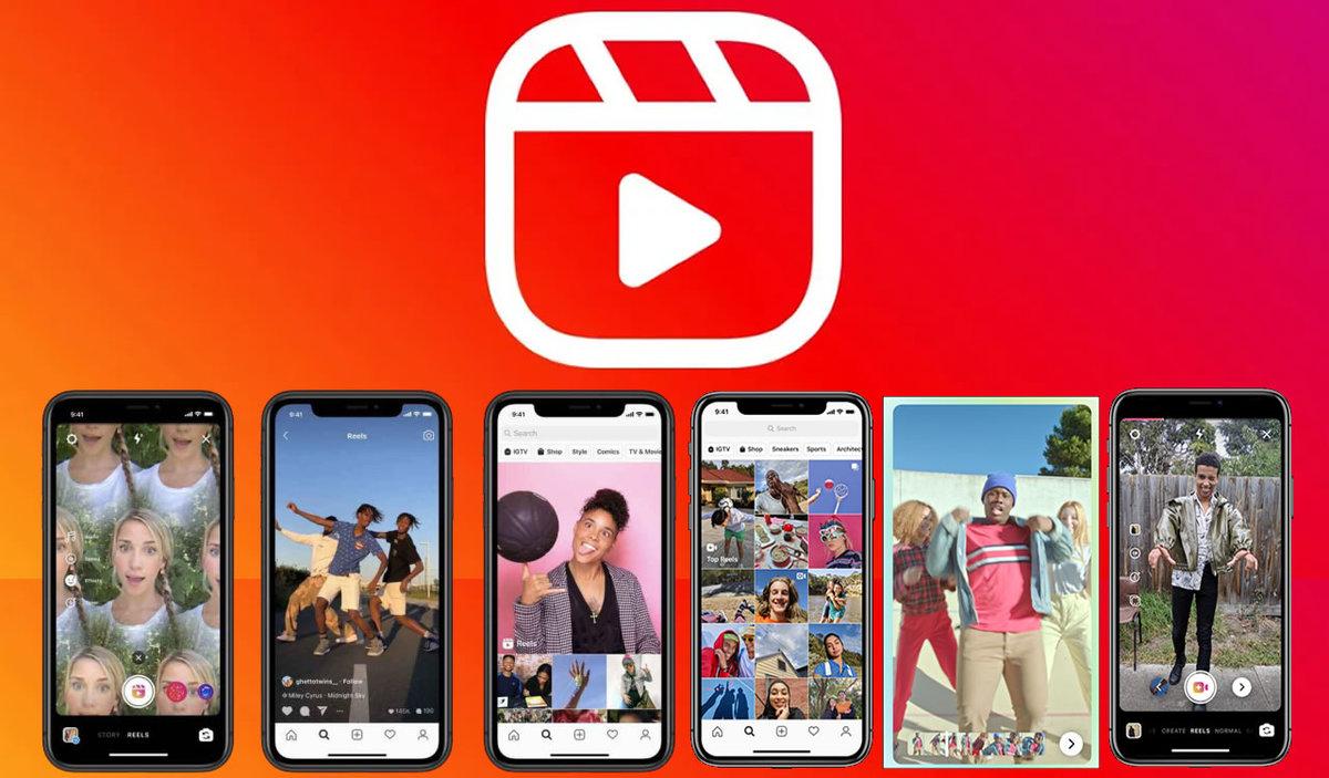 Instagram Reels. ¿Qué es, cómo funciona y cómo subir videos? - Mediotiempo