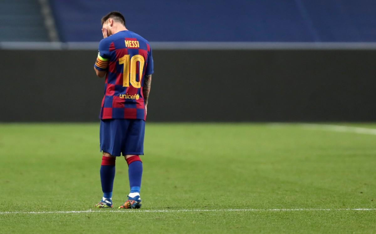 Salida de CR7 tuvo impacto nulo; Messi es el mejor de la historia: Teb -  Mediotiempo