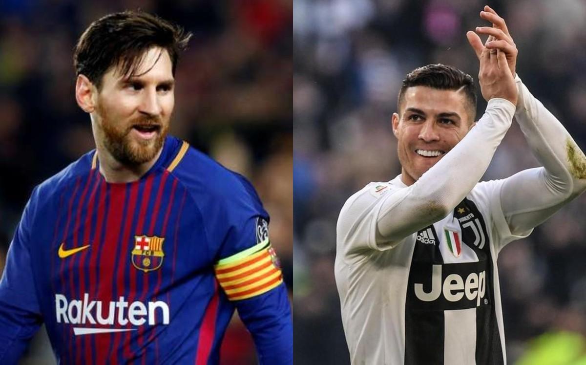 Champions Tendra Messi Vs Cristiano Barcelona Vs Juventus En Grupo G Mediotiempo