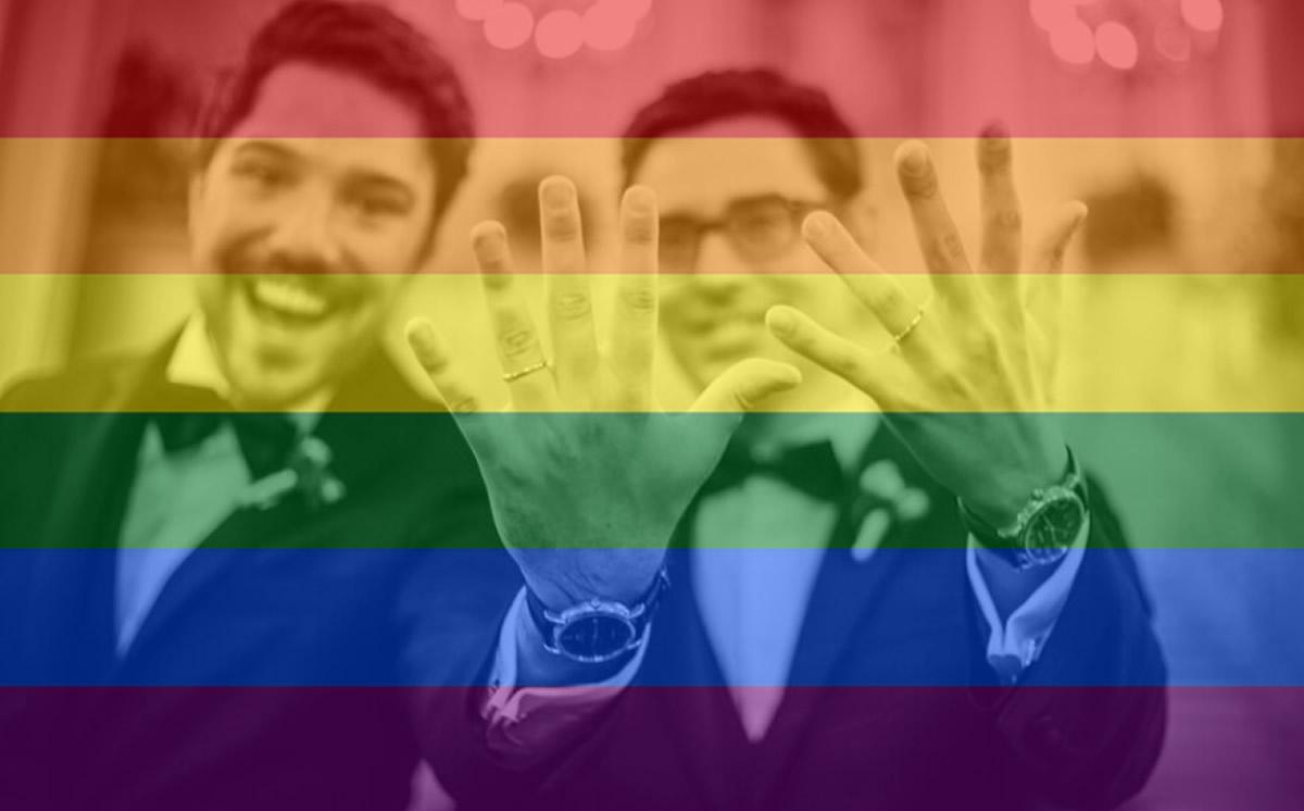 Puebla aprueba matrimonio igualitario y reformas al código civil -  Mediotiempo