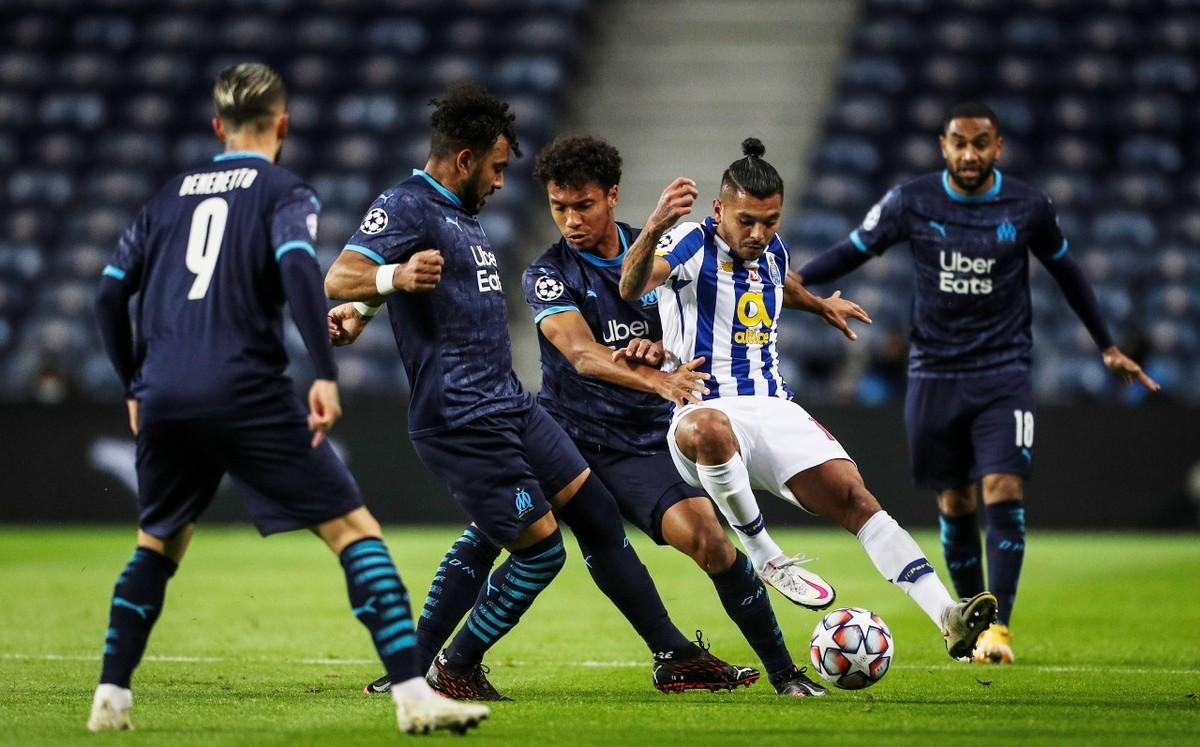 Porto vs Portimonense (3-1): vuelve el triunfo y Tecatito jugó los 90 - Mediotiempo