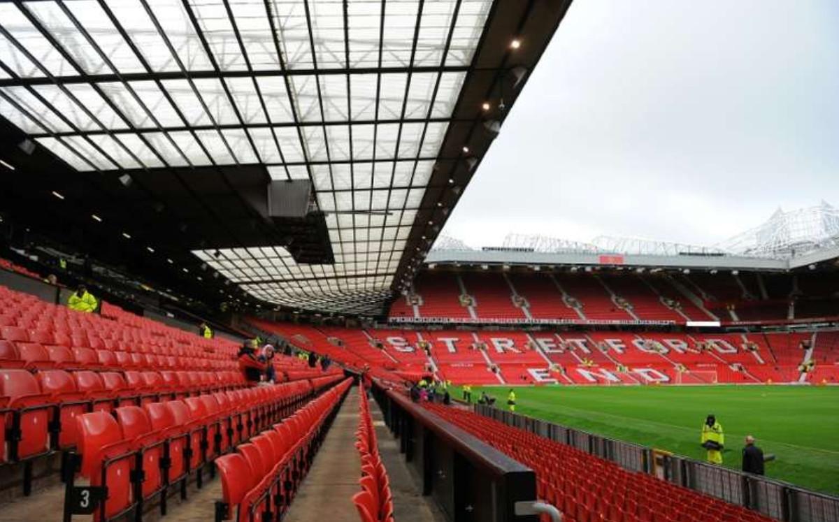 Manchester United fue víctima de un ciberataque este viernes - Mediotiempo
