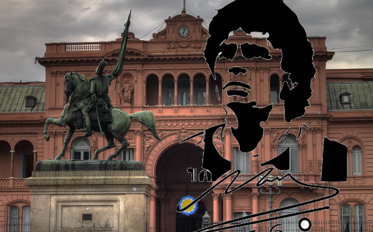 Maradona: Gobierno de Argentina ofrece la Casa Rosada para funeral -  Mediotiempo