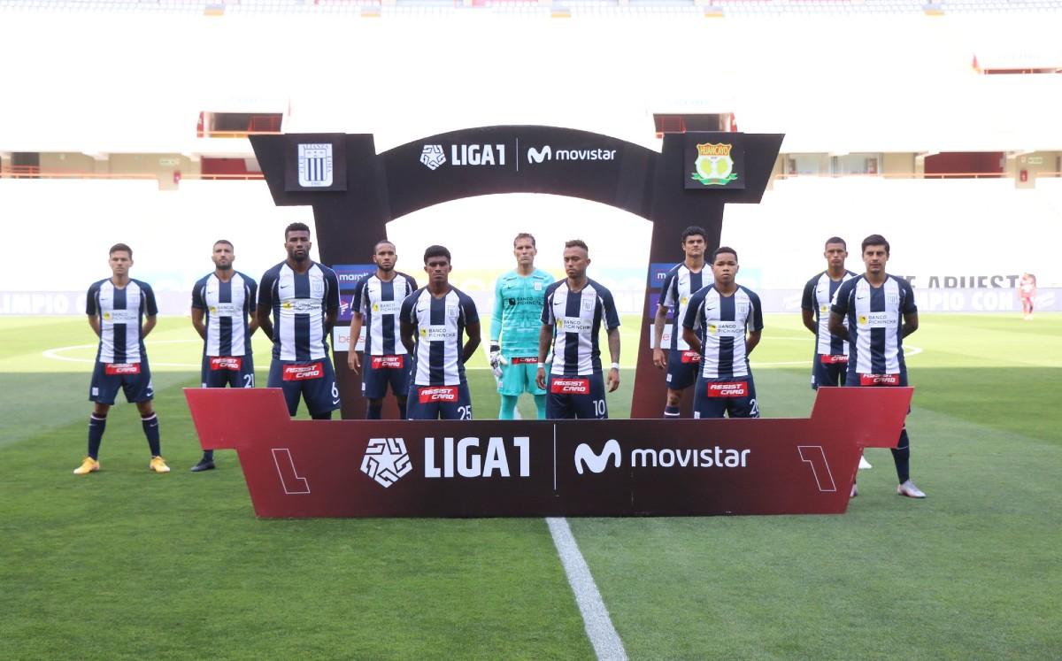 ¡Histórico descenso! Alianza Lima perdió la categoría tras 80 años en Primera División - Mediotiempo