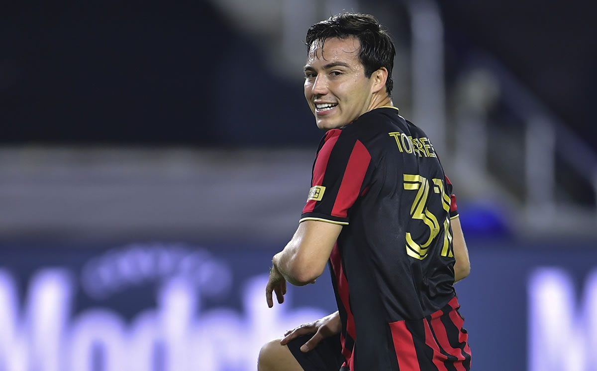 Atlanta United sneaks into the 2021 Concacaf Champions League - Archyde