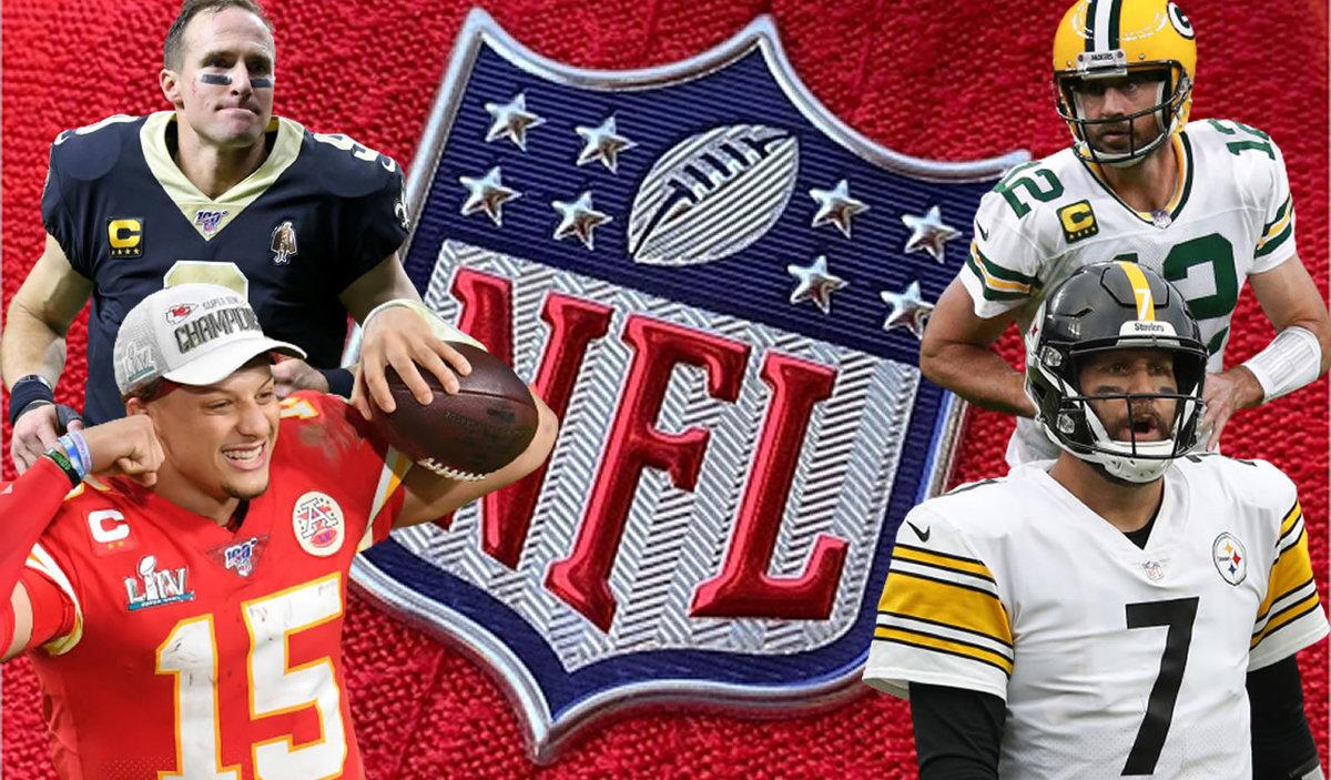 Super Bowl 2021 Playoffs