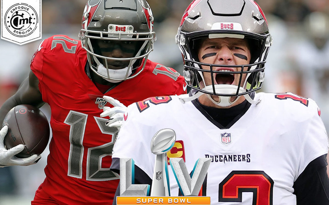 Brady y su promesa a Buccaneers: 'Dame el #12 y te daré el Super ...