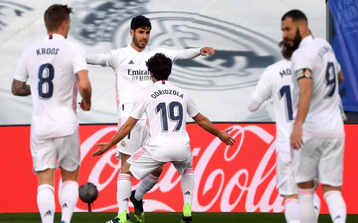 Huesca vs Real Madrid en vivo: Competencia y jornada - Mediotiempo