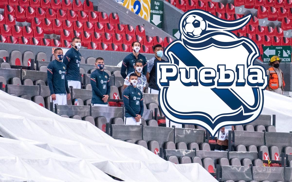 Puebla trolleó al Atlas al recordar que ganó un juego por ¡alineación indebida!