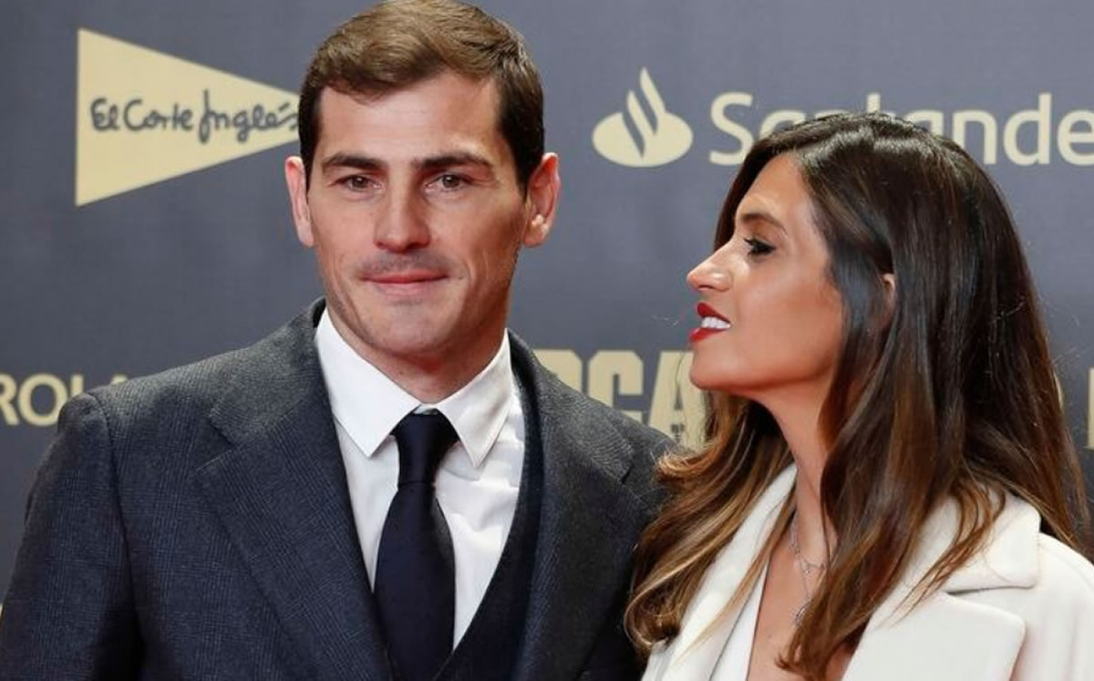 Sara Carbonero confirma separación de Iker Casillas tras 11 años de relación
