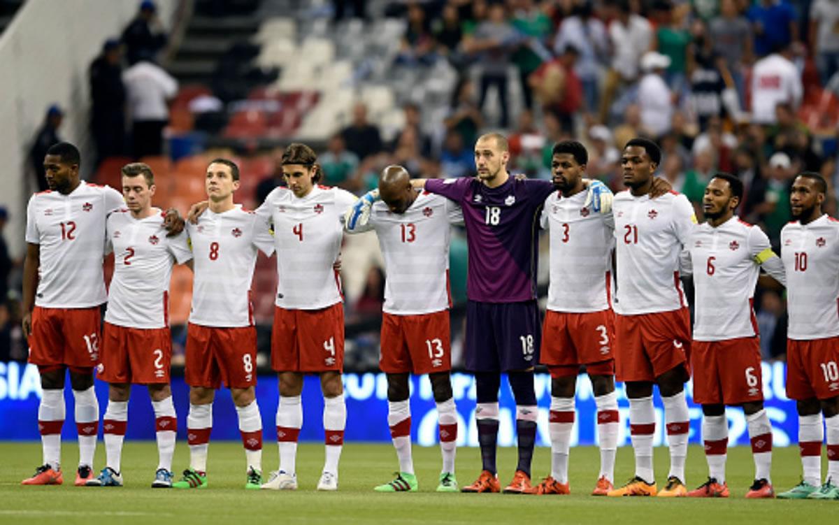 Canadá da su lista para eliminatorias a Qatar 2022 con dos exLiga MX - Mediotiempo