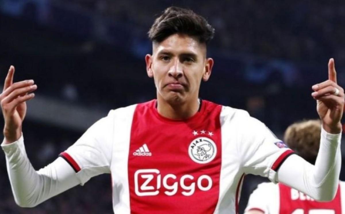 Ajax vs Roma, ¿cómo y dónde ver en vivo la Europa League? - Mediotiempo