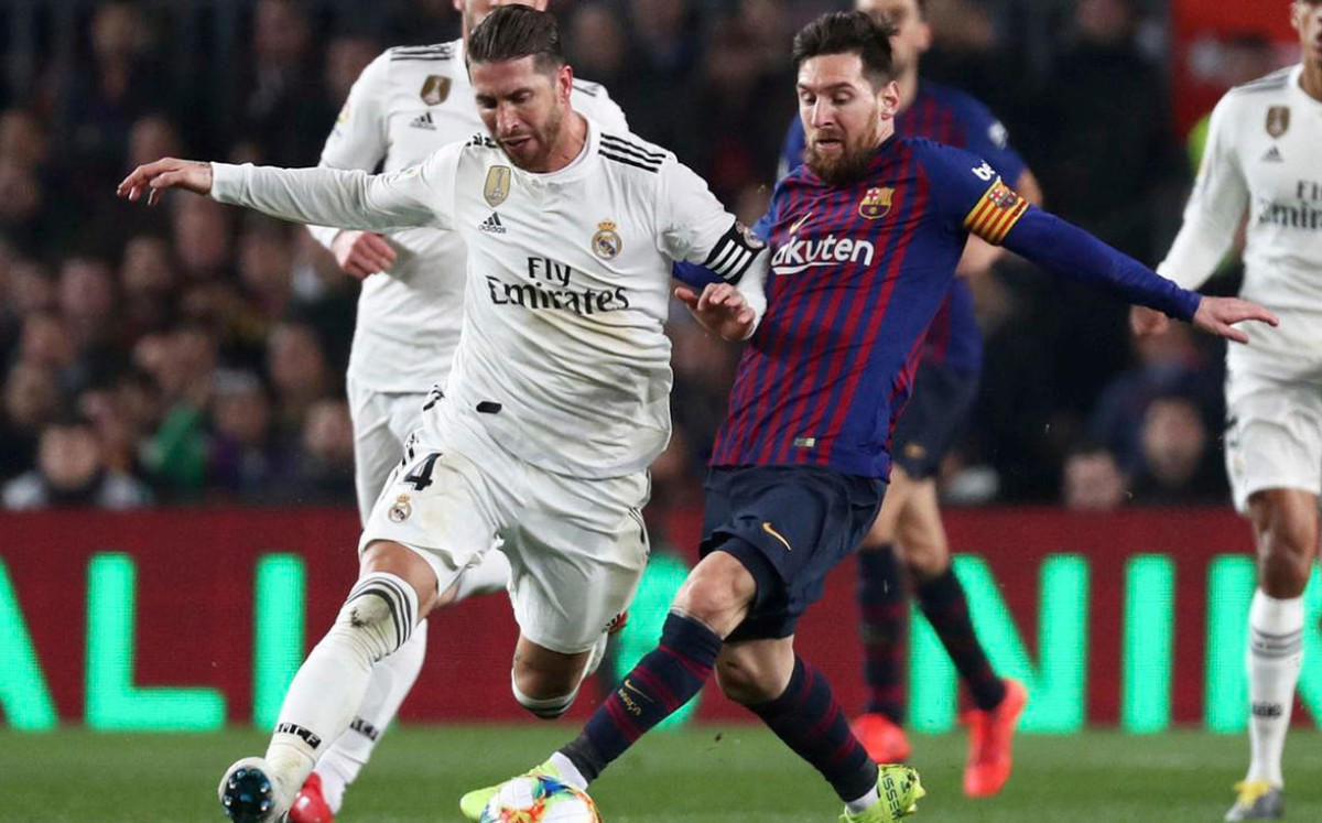 Los datos curiosos del Clásico Real Madrid vs Barcelona ...