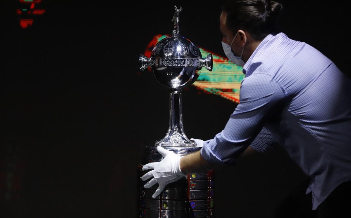 Copa Libertadores 2021 inicia fase de grupos ¿Cuáles juegos destacan? - Mediotiempo