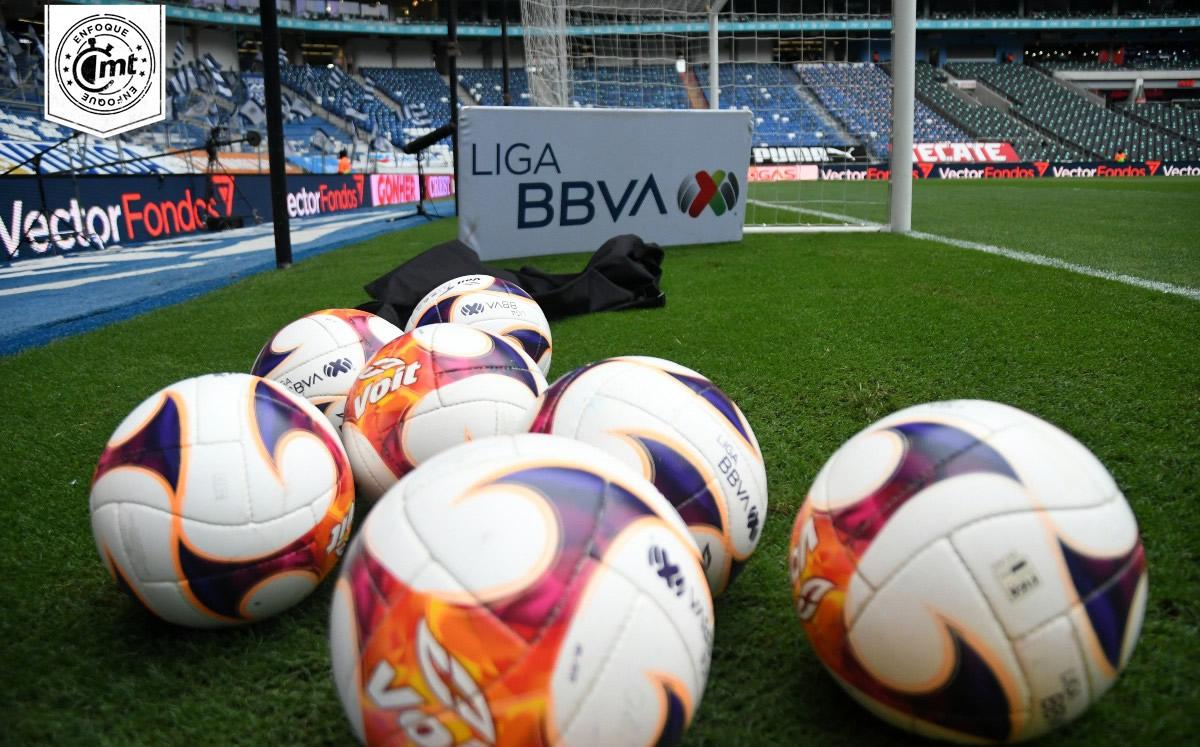 18 equipos de la Liga MX, vivos y pensando en Liguilla ...