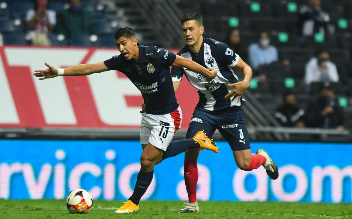 Chivas sorted out the controversy over the penalties that the fueron annulled