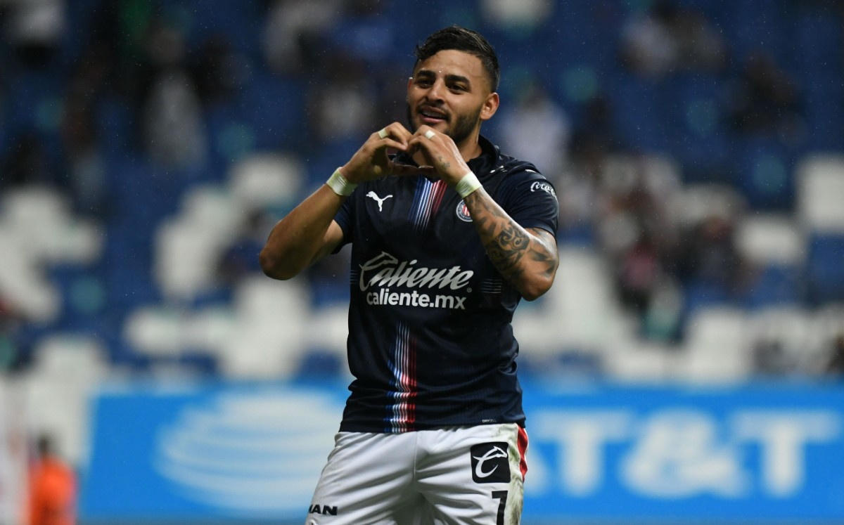 Rayados vs Chivas (1-2): Great goal and golden victory for the Flock