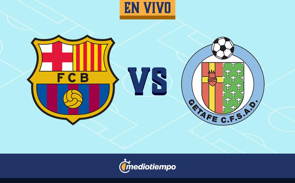 barcelona vs getafe - photo #26