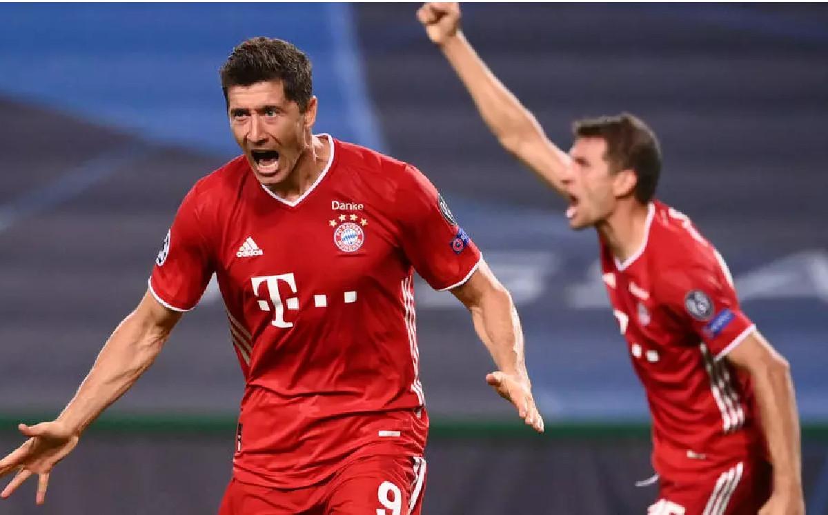 Bayern Munich, campeón de Bundesliga por novena ocasión al hilo - Mediotiempo