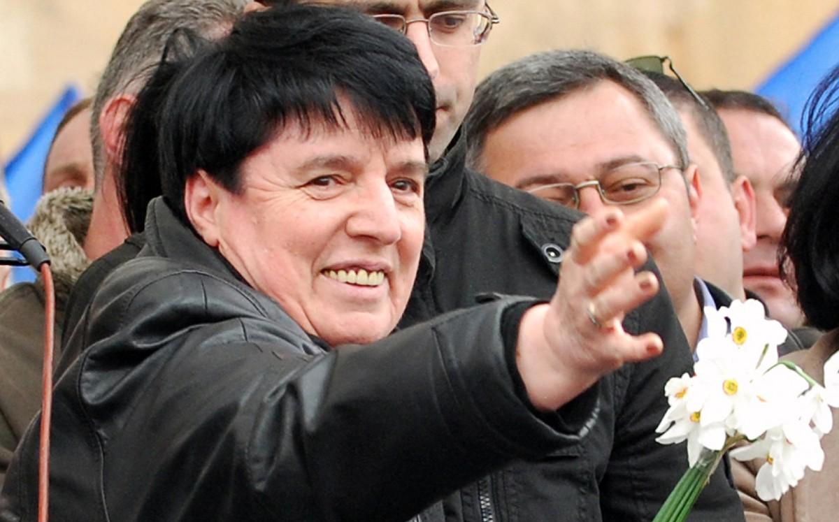 Gaprindashvili, leyenda del ajedrez, demandó a Netflix por sexismo tras Gambito de dama