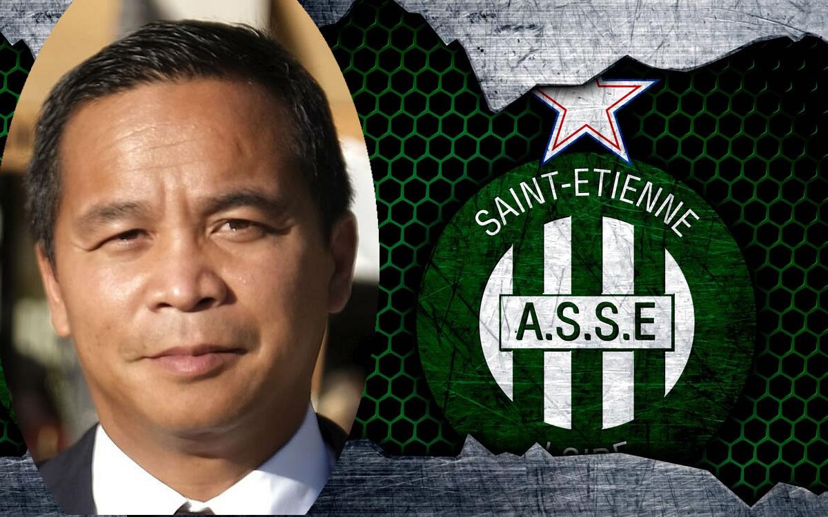 Príncipe de Camboya busca comprar al Saint-Étienne para que sea un 'PSG 2.0'