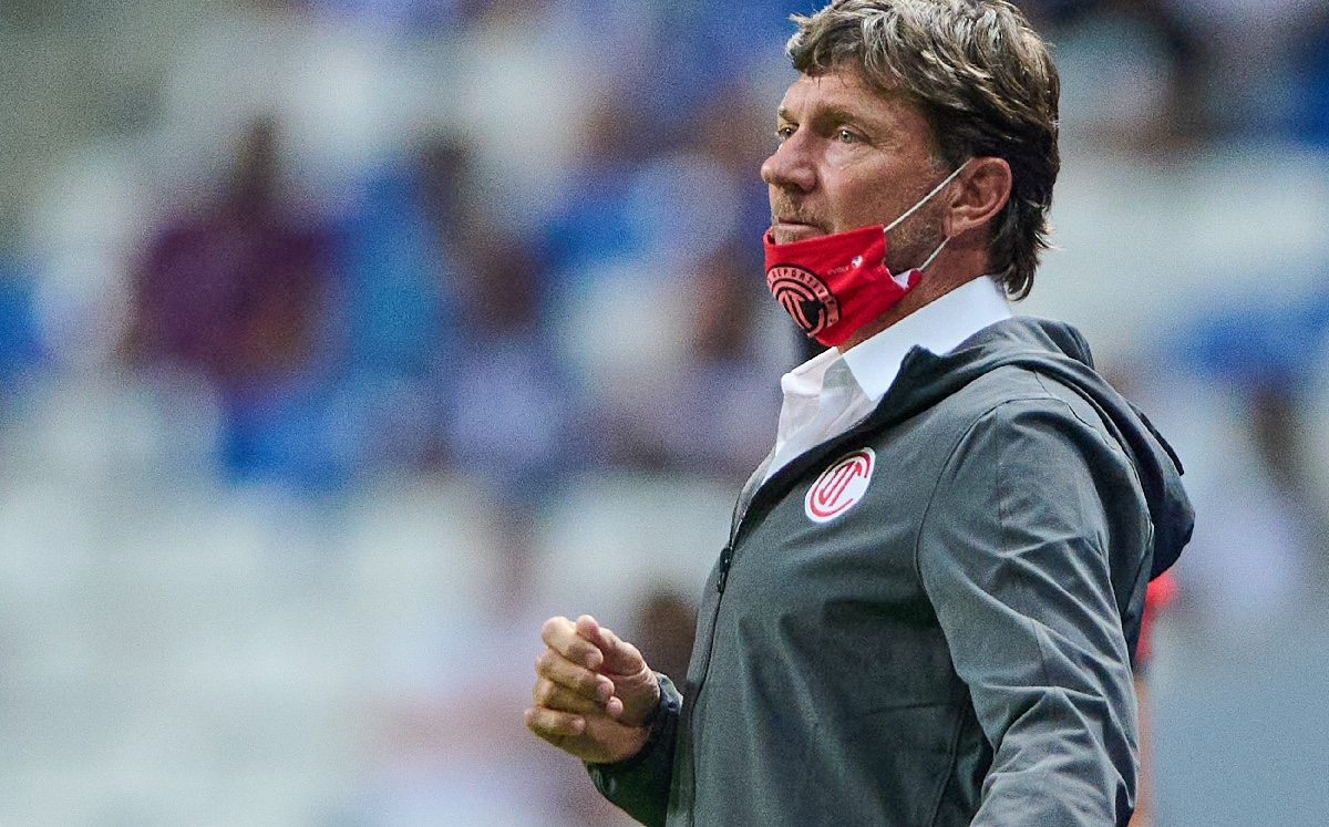 Toluca, primer equipo de Liga MX en llegar a mil partidos en torneos cortos