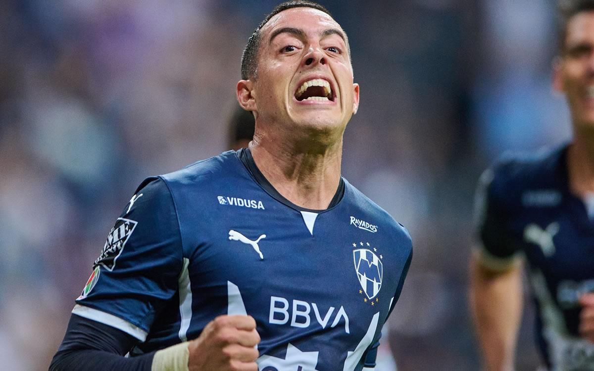 Entre Funes Mori, Andrada y los postes, Rayados ya es tercero tras vencer al Toluca